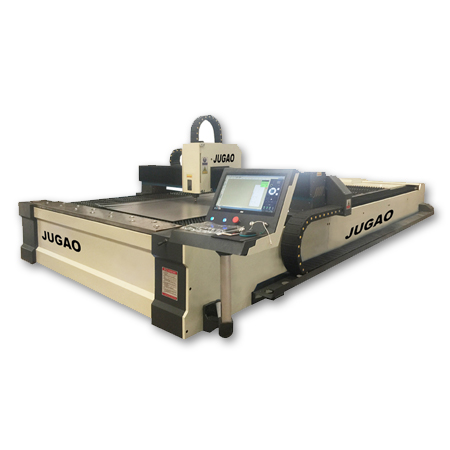 Sheet laser cutting machine( JUGAO BRAND)