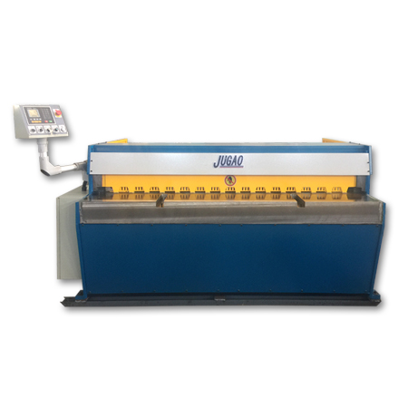 JG11D precision guillotine shears ( JUGAO BRAND )