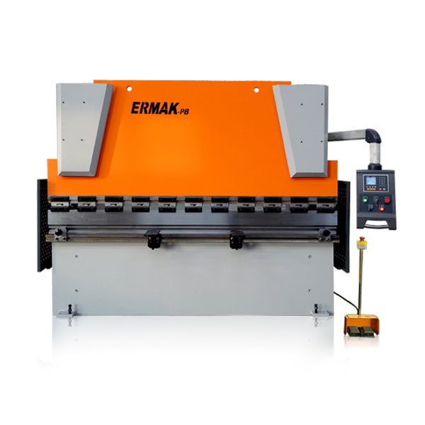 Ermak-PB CNC Hydraulic press brake